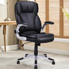 La Z Boy Bradley Executive Office Chair In Black 46089 Ebay