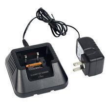 Cargador de batería original de la radio del Li-ion 100V-240V para Retevis RT-5R