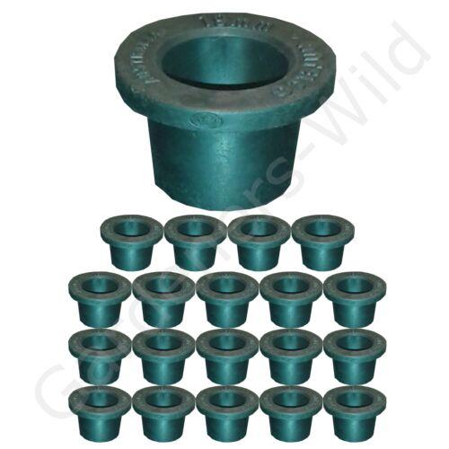 Passe-fils 19mm x20 take off réservoir connecteur chapeau haut tuyau irrigation raccord ANTELCO