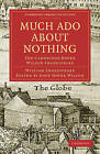 Much Ado About Nothing: The Cambridge Dover Wilson Shakespeare by William Shakespeare (Paperback, 2009)