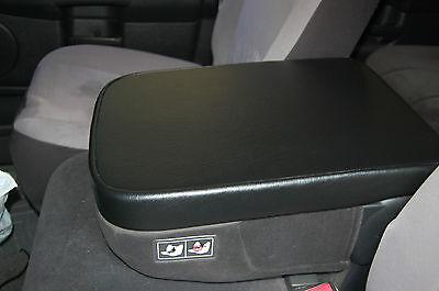 2002-2005 Dodge Ram 1500 Arm Rest Center Console COVER- NEW-BLACK