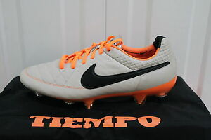 d1e13a89d Image is loading NIKE-TIEMPO-LEGEND-V-SOFT-GROUND-PRO-FOOTBALL-