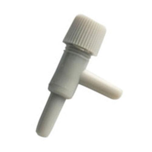 1//10pcs Air Oxygen Valve Pipe Hose Pump Volume Flow Control Valve Connectors