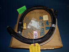 Nordson 272838d Hose Hot Melt Glue 4ft 230volt 997watts 1500 Max Psi 103 Mpa