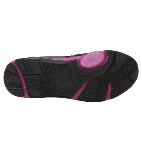 Nwob Sneaker Sz Sunset Vionic 6 Zwart Schoen Action Roze Dames Orthaheel 11PAXnBrq