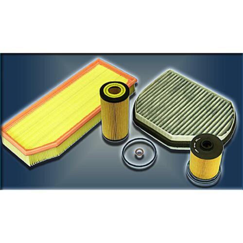 Filtersatz Wartungskit Inspektion S Mercedes E Klasse 210  E 320 CDI 197PS