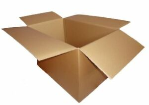 Heavy-Duty-Strong-Double-Wall-30-034-x-20-034-x-20-034-Cardboard-Box-in-Various-Quantity