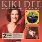 Loving And Free & Ive Got The Music In Me von Kiki Dee (2015)