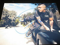 THEO ROSSI SIGNED AUTOGRAPH 8x10 PHOTO SONS OF ANARCHY PROMO JUICE IN PERSON B