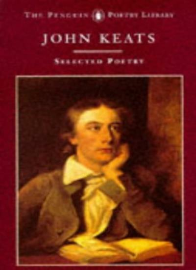 Selected Poetry (Poetry Library) By  John Keats, John Barnard