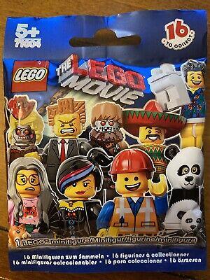 Lego 71004 The Lego Movie Minifigure Series Pack 5702015115780 Ebay
