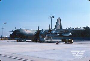 Original slide 27483 Lockheed KC-130H Argentina Air Force, 1979