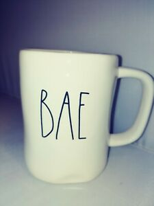 RAE-DUNN-ARTISAN-COLLECTION-BY-MAGENTA-034-BAE-034-COFFEE-TEA-MUG-NEW