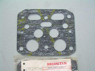 NOS Honda Cylinder Head Cover Gasket CL125 SL125 CL SL 125 1967 12391-230-020