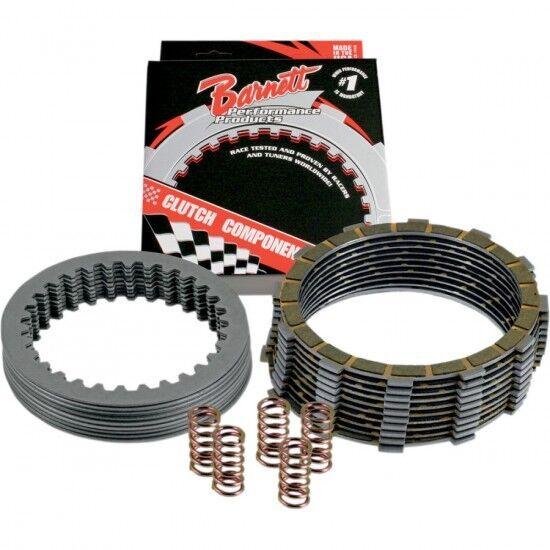 Complete clutch kit carbon/steel - Barnett 303-70-20052