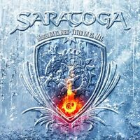 Saratoga - Morir En El Bien Vivir En El Mal Cd