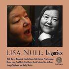 Legacies 0710146014525 by Lisa Null CD