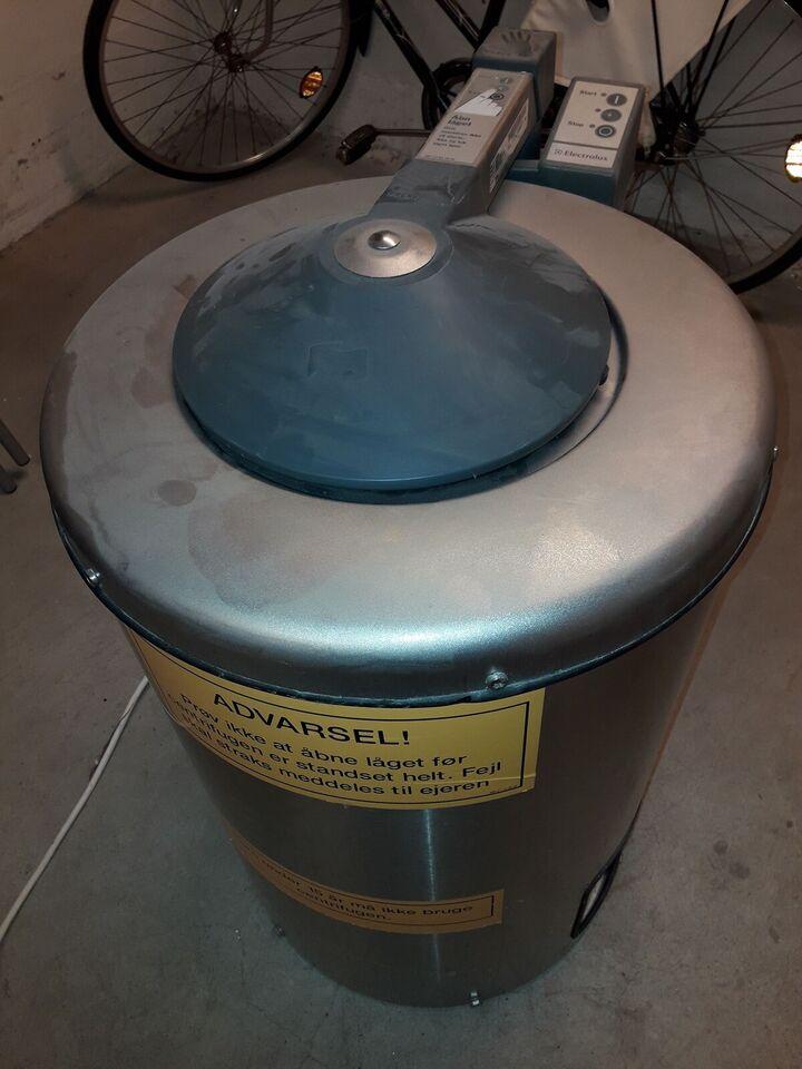 Electrolux vaskemaskine, hydroekstrakto,
