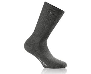 Nº 60-039//1-12 Rohner Fibre Light SUPER TREKKING Light Socks wandersocken-Art