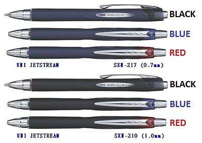 uni-ball Gelschreiber-Mine f/ür JETSTREAM blau SX-210
