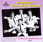 Brooklyn's Doo-Wop Sound, Vol. 3: Al Brown's Master by Various Artists (CD, May-1997, Anima)