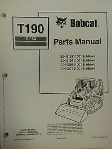 Bobcat Drive Motor Diagram