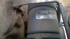 24 VOLT BOSCH Motorino di avviamento 2339402185 removedfrom IVECO Intervallo per