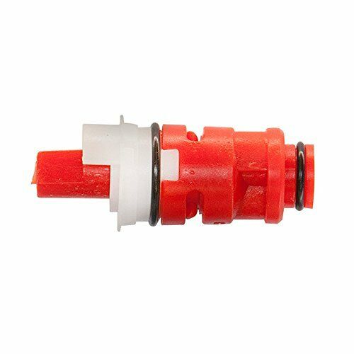 Danco 17241B 4S-2H Hot Water Stem for Milwaukee Faucets