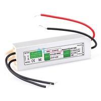 Outdoor Ac-dc 12v 10w-200w Transformer Power Supply Adapter Led Light Driver