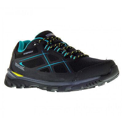 Regatta Femmes Kota Imperméable Chaussures Marche Randonnée Outdoor Sports Trail | eBay