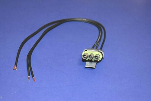 MAP Sensor Repair Harness Connector 1987-1990 Chrysler Dodge Plymouth