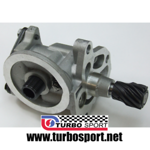 Ford x/flow pre x/flow oil pump