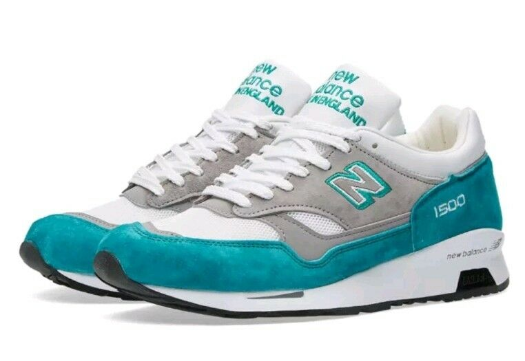 TAG NEW BALANCE M1500 M1500 M1500 Made in England U.K.9.5 dc997f