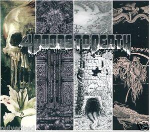 CEMETERY-FILTH-ECTOVOID-SANNATORY-TRENCHROT-4-Doors-To-Death-SLIPCASE-CD