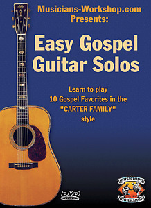 54 Easy Guitar Solos with Complete Tabs | Guitar Chalk