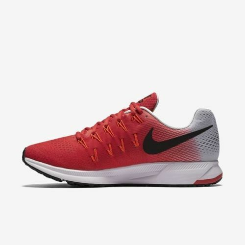 831352 Action 600 Red 33 Air Shoes Train Nike platinum Pegasus Zoom Running Men lKcFJ1T