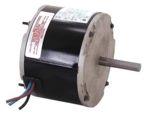 CENTURY OAM1018 Mtr,PSC,1//6 HP,825 RPM,208-230V,48Y,TENV