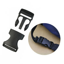 20mm~38.5mm Center Release Buckle for webbing Outdoor Sports Student Luggage Bag