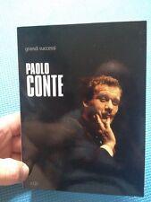 Paolo Conte:Grandi Successi-Greatest Hits(3xCD 2014)Bartali/Madeleine/Via Con Me