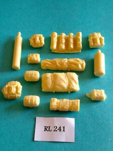 RPG-Rol-Modern-Apocalypse-Assorted-Equipment-RL241