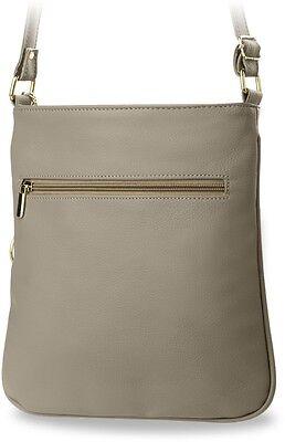 kleine Messengertasche Damentasche Umhängetasche Schultertasche