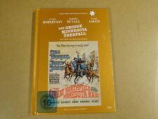 DVD / THE GREAT NORTHFIELD MINNESOTA RAID / DER GROSSE MINNESOTA UBERFALL