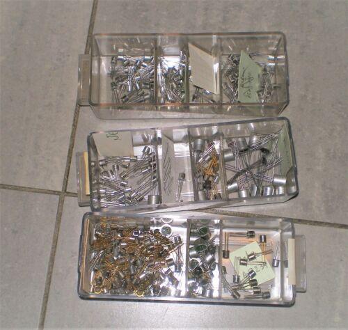 Details about  /Germanium transistor af102 af104 af118 af124 af125 af126 af127 af139 af239 afy19 show original title