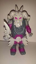 Transformers G1 Decepticon Pretender Skullgrin Figure Shell 1988 Hasbro Takara