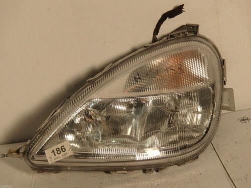 Mercedes A Class W168 1997-2001 Left Near Side Headlight   0301152611   MER186