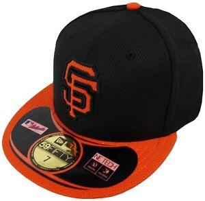 online retailer 542cf a28e4 Image is loading New-Era-San-Francisco-Giants-Diamond-Cap-59Fifty-