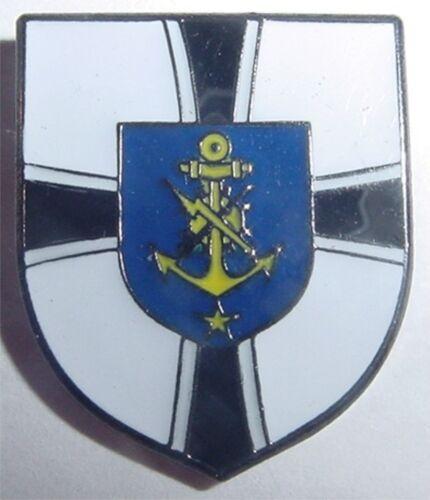 Bundeswehr Marine Pin Marineunterstützungskommando .........P8333