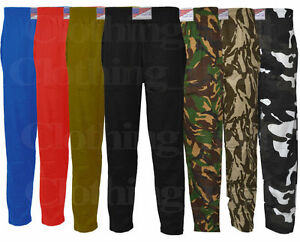 Mens-Baggy-Camouflage-Bodybuilders-Yoga-Elasticated-Gym-Pants-Cotton-Trousers