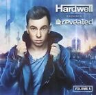 Hardwell Presents Revealed, Vol. 5 by Various Artists (CD, Jul-2014)