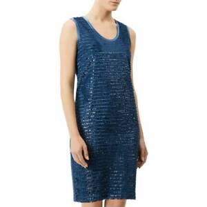 Damsel-in-a-Dress-Teal-Talia-Dress-Size-Size-UK-8-16